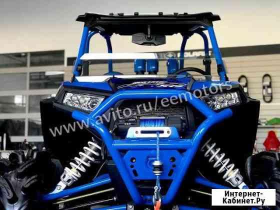 Polaris RZR XP 1000 EPS High Lifter Edition Екатеринбург