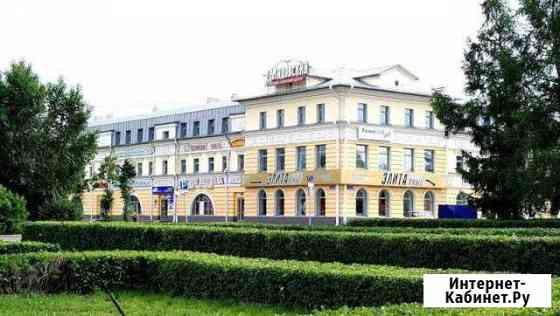 Тоц Демидовский, торговые площади. 167,5 кв.м Барнаул