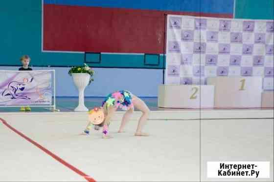 Купальник для художественной гимнастики Братск