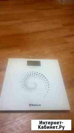 Продам напольные цифровые весы Кызыл