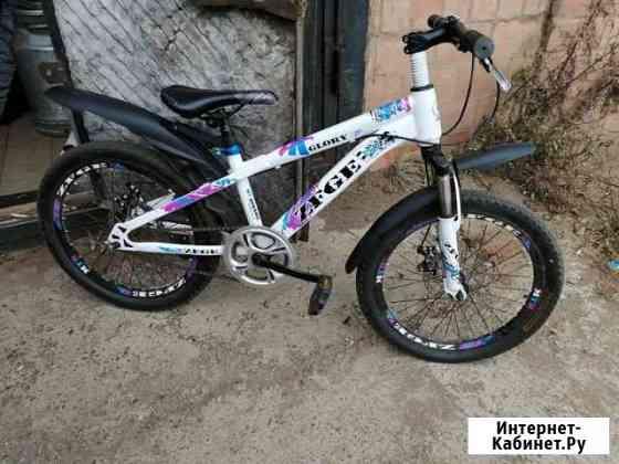 Продам велосипед Братск