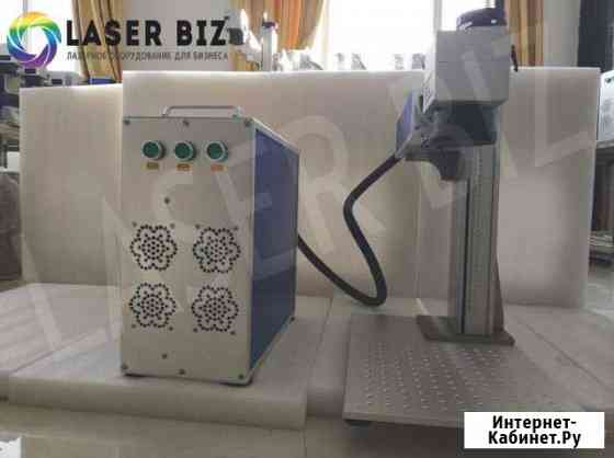 Лазерный станок гравер 20Вт Стерлитамак