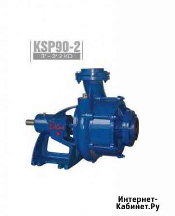 KSP 90-2 ; центробежный насос,двс,электродвигатель Орёл