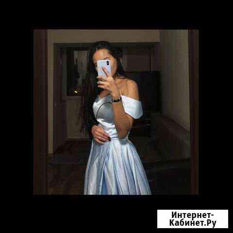 Платье на выпускной Южно-Сахалинск
