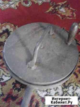 Прибор для обкатки дроби Канск
