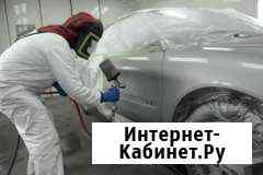 Кузовной ремонт Ремонт двигателя Сваро Архангельск