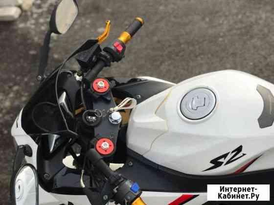 Мотоцикл panthera S2(250см3) +два шлема Вязьма
