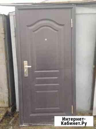 Дверь входная Санкт-Петербург