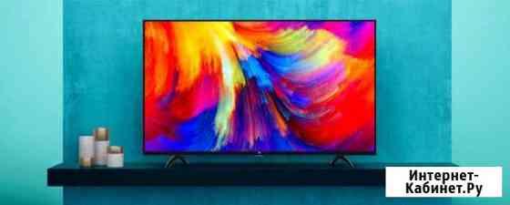 Телевизор Xiaomi Mi LED TV 4A Pro 43 Москва