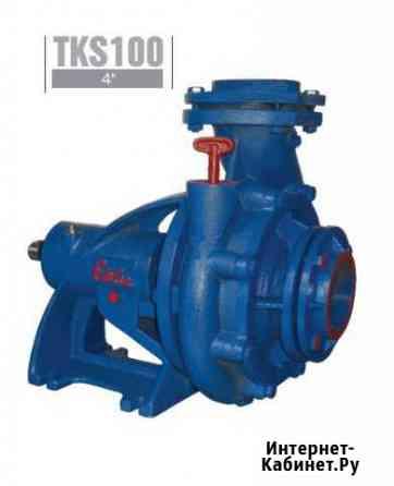 TKS-100; центробежный насос, двс, электродвигатель Орёл