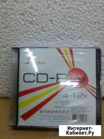Диски CD-RW Ноябрьск