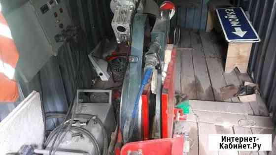 Аппарат для сварки Пнд труб. От 63 до 630 Петрозаводск