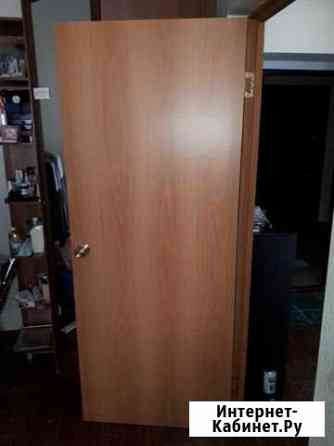 Межкомнатные двери Элиста