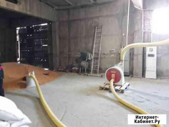 Зернодробилка пневматическая молотковая двр-15 Грозный