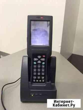 Модель терминала данных Casio DT-X11M10E Ульяновск