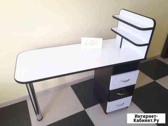 Маникюрный стол Благовещенск