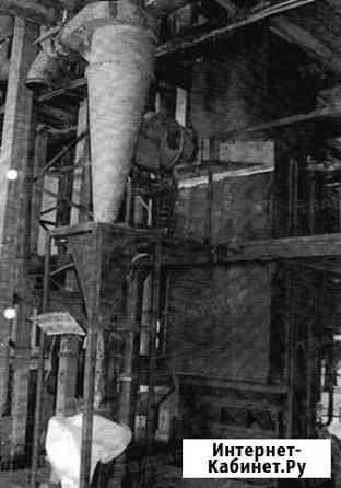 Крупоцех увк-3 - 500 кг/час, 2001 года выпуска, фи Брянск
