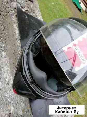 Шлем мотоциклетный Горно-Алтайск