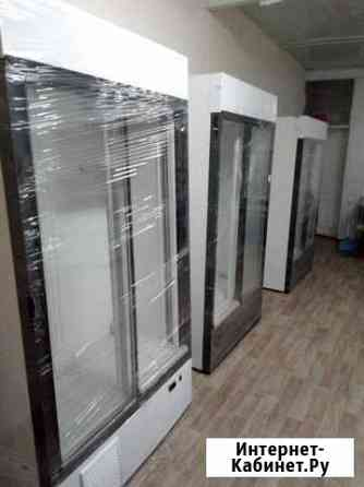 Холодильный шкаф б/у Назрань