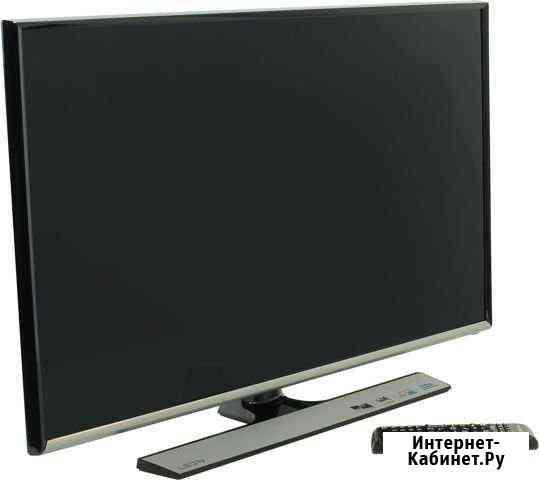 Телевизор LED SAMSUNG LT32E310EX черный 32- 80 см Вилюйск
