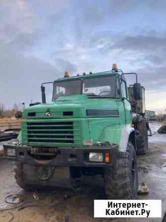 Моторист ца 320 Усинск