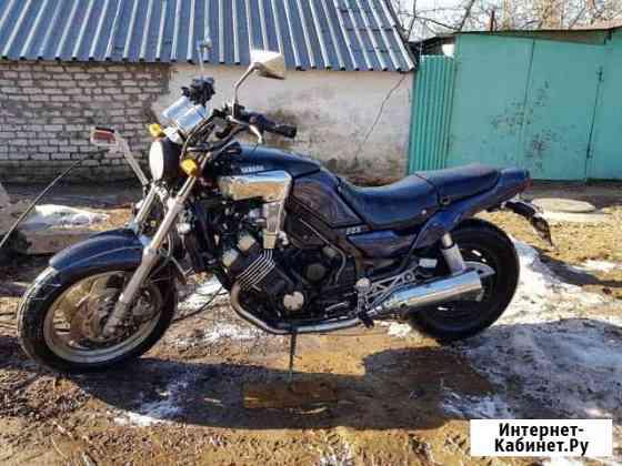 Yamaha fzx 750 Кострома
