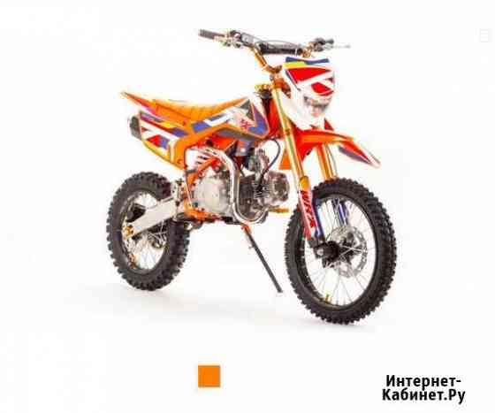 Питбайк WRX 125 cc новый Волжский