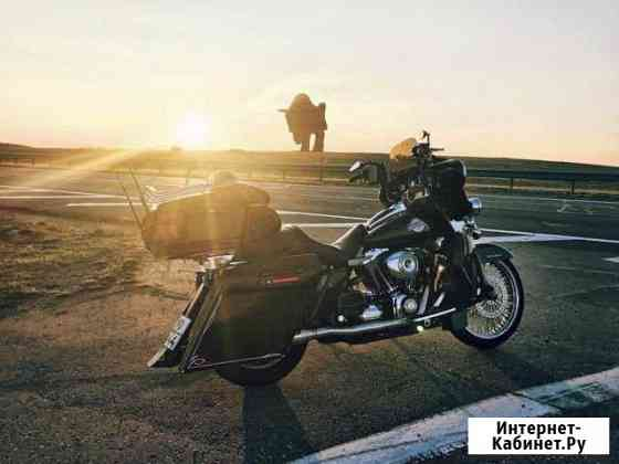 Harley Davidson Electra glide 96 Кострома