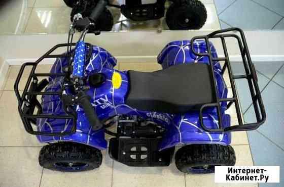 Детский квадроцикл ATV Classic mini Рославль