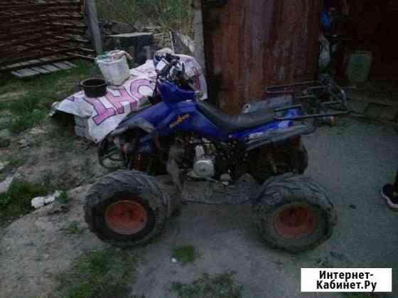 Квадроцикл скорпион 110с Брянск