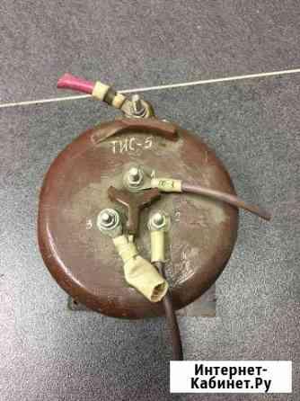 Продам трансформатор тис 5 для поджига ламп днп Артем