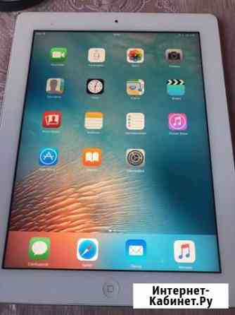 iPad Дмитров