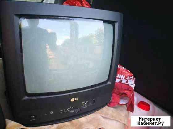 Телевизор 14 lg Москва