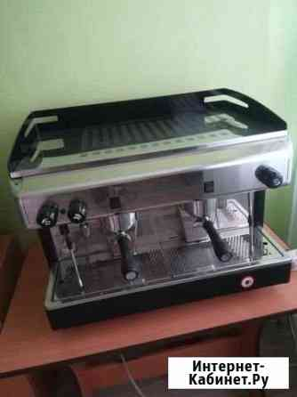 Профессиональная кофемашина (Италия). Продажа/арен Брянск