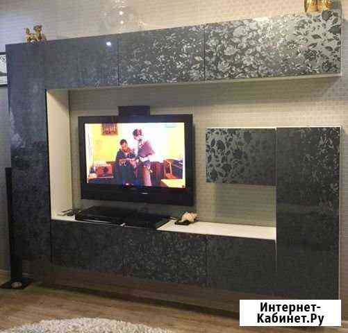Мебель для гостиной Кызыл