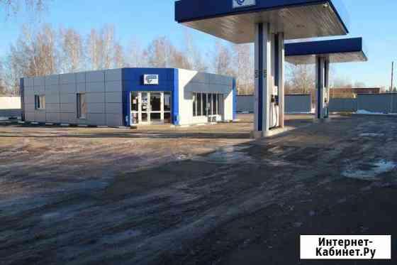 АЗС в Зарайском районе Зарайск