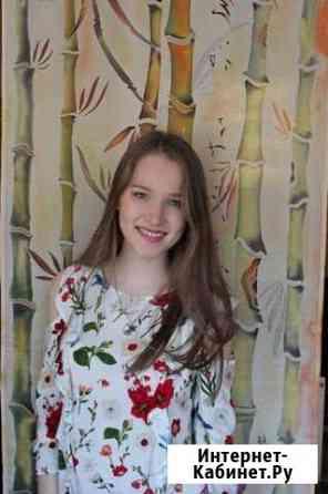 Помощь в уходе за ребёнком Мурманск