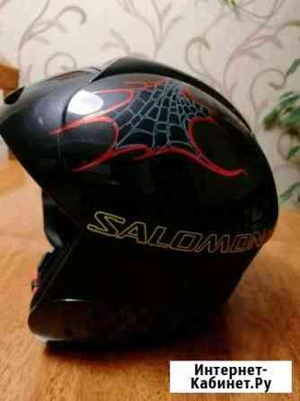 Горнолыжный шлем salomon Горно-Алтайск