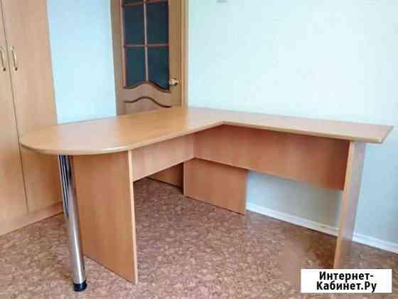 Офисный стол (угловой) Свободный