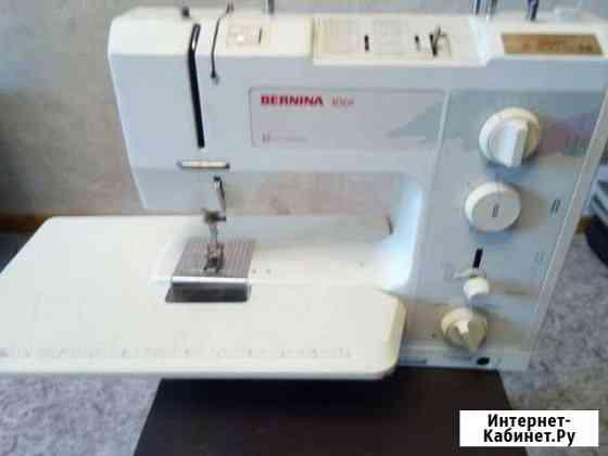 Швейная машина Биробиджан