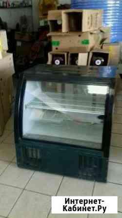 Витрина холодильная Тамбов