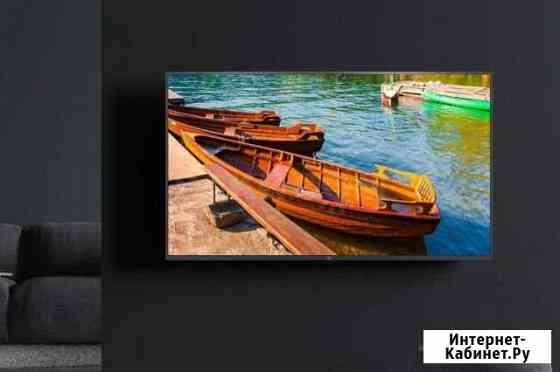 Телевизор Xiaomi Mi TV 4S 55 Москва