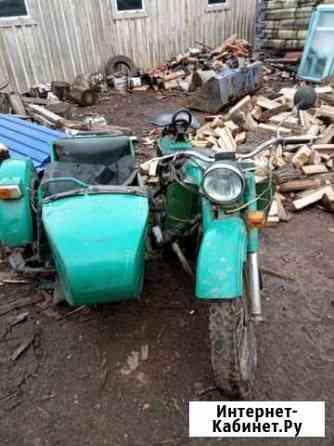 Мотоцикл Урал Уфа