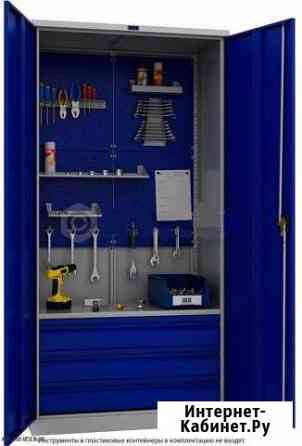 Шкаф для инструмента Севастополь