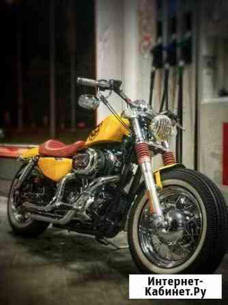 Harley-Davidson Sportster 1200XL Custom 2007г Волгоград