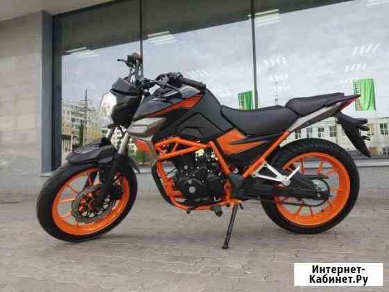 Мотоцикл Nitro 200 Уфа
