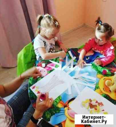 Частный детский клуб василёк Сертолово
