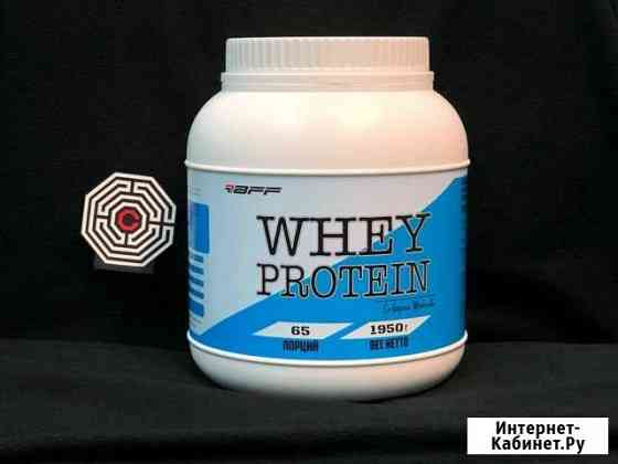Whey protein 1950 г. со вкусом шоколада Калининград
