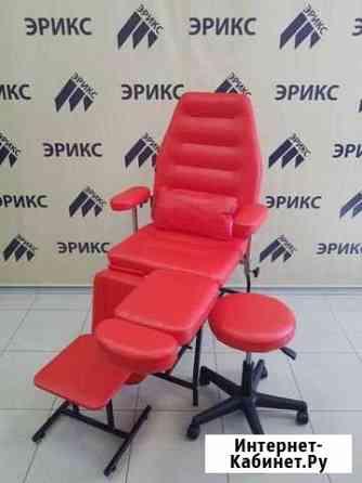 Педикюрное кресло - кушетка Кинешма
