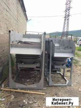 Оборудование для переработки россыпей Магадан